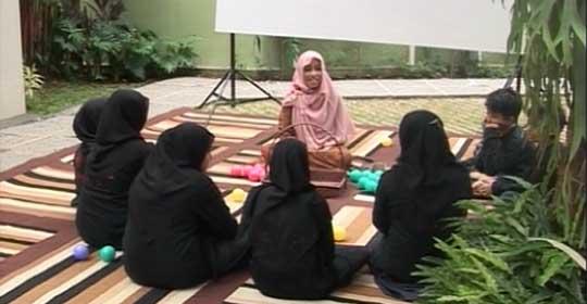 Akidah Anak Muslim