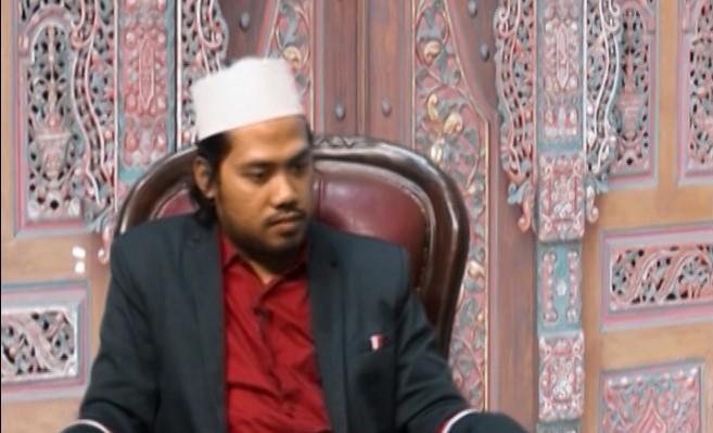 Kajian Islam Tradisional