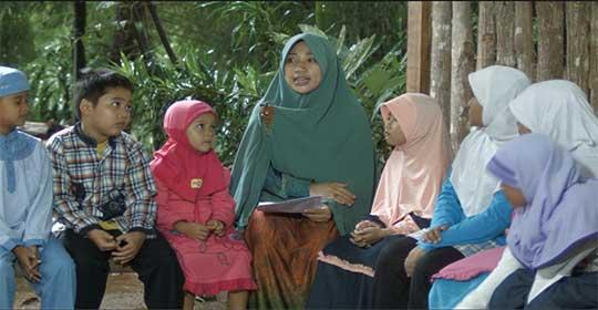 Kisah Para Pejuang Islam