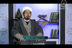 Ayatullah Husain Kasyiful Ghitha' 03