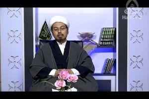 Ayatullah Husain Kasyiful Ghitha' 05